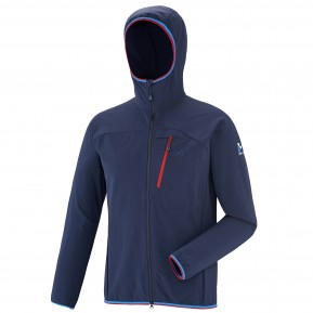 TRILOGY ONE CORDURA HOODIE M Millet International