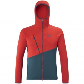 ELEVATION POWER HOODIE M Millet International