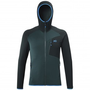 SENECA TECNO HOODIE M Millet International