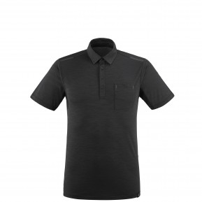 IMJA WOOL POLO M Millet International