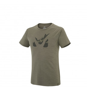 AKNA WOOL TS SS Millet International