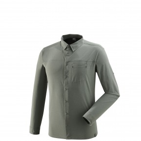 BIWA STRETCH SHIRT LS Millet International