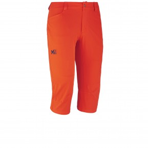 WANAKA STRETCH 3/4 PANT Millet International