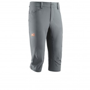 WANAKA STRETCH 3/4 PANT M Millet International