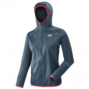 LTK AIRSTRETCH HOODIE W Millet International