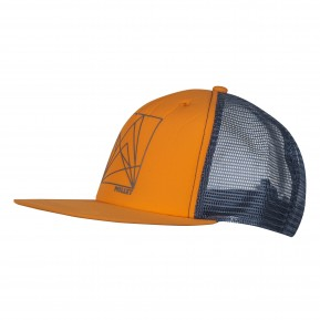 MILLET LOGO CAP Millet International