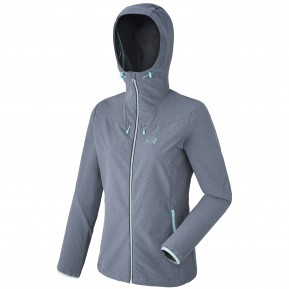 LD TAHOE STRETCH HOODIE Millet International