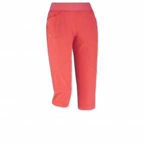 LD WANAKA STRETCH 3/4 PANT Millet International