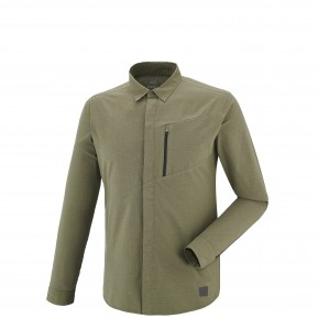 BELCHIOR LS SHIRT Millet International
