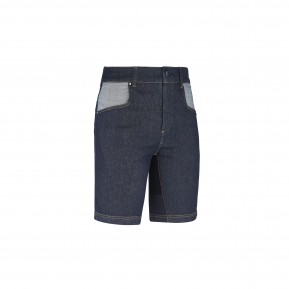 ROCAS DENIM BERMUDA Millet International