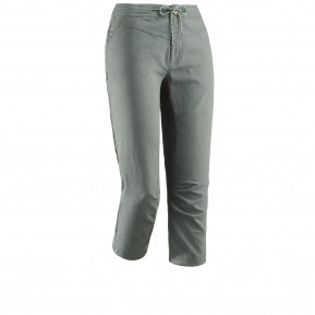 BABILONIA HEMP CAPRI PANT W Millet International