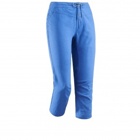 LD BABILONIA HEMP CAPRI PANT Millet International
