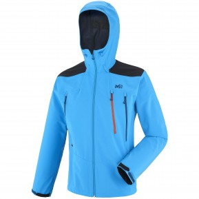 K SHIELD HOODIE Millet International