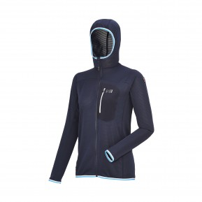 LD TRILOGY LIGHT HOODIE Millet International