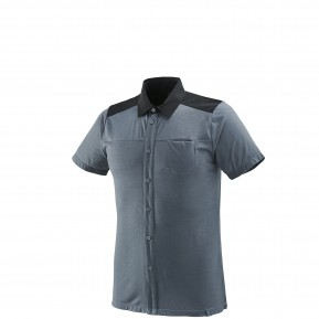 CLOUD PEAK WOOL SHIRT Millet International