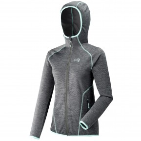 TWEEDY MOUNTAIN HOODIE W Millet International