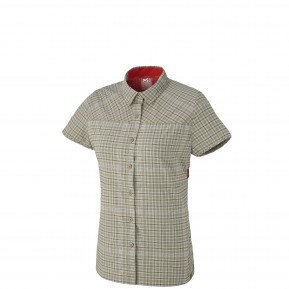 LD CASTLE PEAK SHIRT SS Millet International