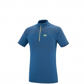 LTK SEAMLESS ZIP SS Millet International