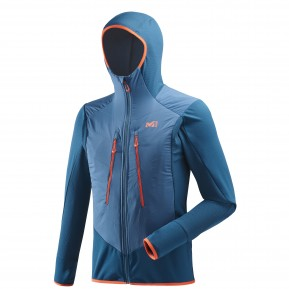 EXTREME RUTOR ALPHA COMPO HOODIE Millet International