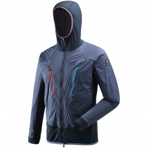 TRILOGY DUAL ALPHA D HOODIE Millet International