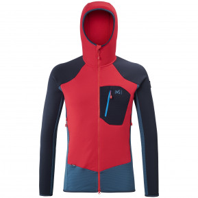 TRILOGY DUAL WOOL HOODIE M Millet International