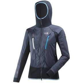 LD TRILOGY DUAL ALPHA D HOODIE Millet International