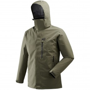 ATA 3 IN 1 PARKA Millet International