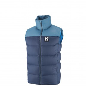 8 SEVEN DOWN VEST Millet International