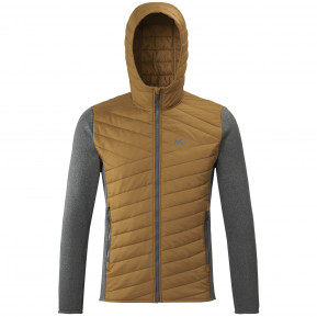 HICKORY HYBRID HOODIE M Millet International
