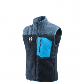 8 SEVEN WINDSHEEP VEST Millet International