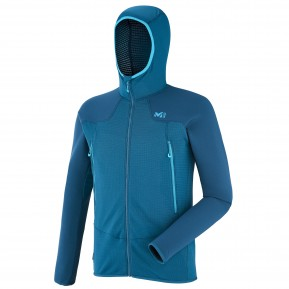 K POWERGRID HOODIE Millet International