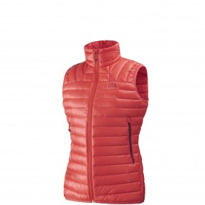 LD K SYNTH'X DOWN VEST Millet International