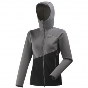 LD ELEVATION POWER HOODIE Millet International