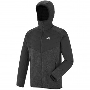 DUAL ICELAND WOOL HOODIE Millet International
