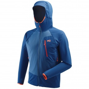 TOURING SPEED XCS HOODIE Millet International