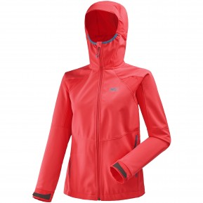 LD TOURING SHIELD HOODIE Millet International