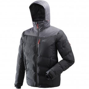 SUN PEAKS HYBRID III JKT Millet International