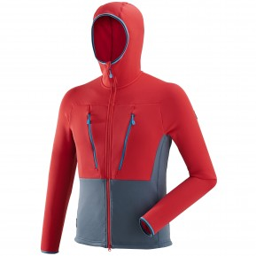 TRILOGY ULTIMATE POWER HOODIE Millet International