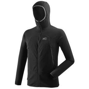 K LIGHTGRID HOODIE M Millet International