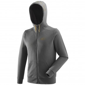 MILLET SWEAT ZIP HOODIE Millet International