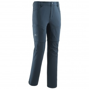 TREKKER STRETCH ZIP OFF PANT II Millet International
