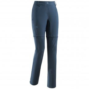 TREKKER STRETCH ZIP-OFF PANT II W Millet International