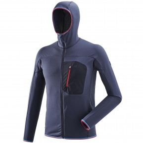 TRILOGY LIGHTGRID HOODIE M Millet International