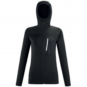 TRILOGY LIGHTGRID HOODIE W Millet International