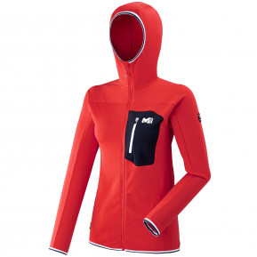 LD TRILOGY LIGHTGRID HOODIE Millet International