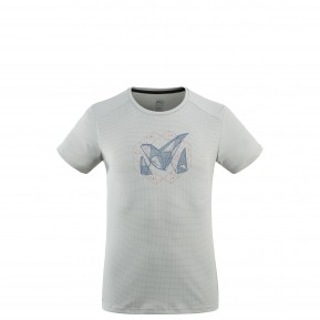 M LOGO 2 TS SS M Millet International