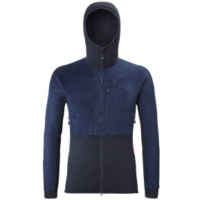 TRILOGY EDGE ALPHA HOODIE M Millet International