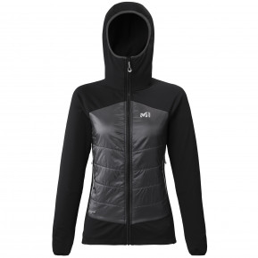 HYBRID AIRLOFT HOODIE W Millet International