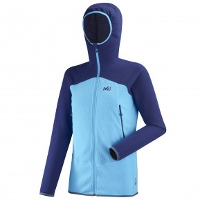 K LIGHTGRID HOODIE W Millet International