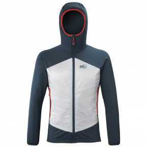 HYBRID AIRLOFT HOODIE M Millet International